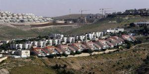 فلسطين تطالب بفرض عقوبات دولية تجبر الاحتلال على وقف مشاريعه الاستيطانية