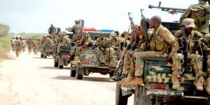 سقوط قتلى في اشتباك بين الجيش الصومالي وقوات جوبالاند
