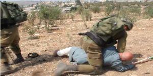 مخاوف أممية من حكم سلطات الإحتلال بالسجن على ناشط فلسطيني