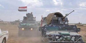 مقتل عدد من قيادات تنظيم داعش الإرهابي جنوب محافظة كركوك