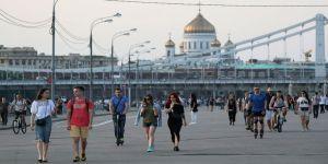خلال الـ24 ساعة الماضية 575 وفاة و19138 إصابة بكورونا في روسيا