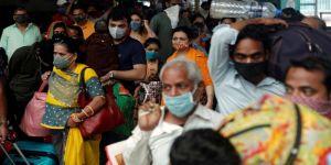 18855 إصابة جديدة بكورونا في الهند والوفيات يرتفع إلى 154010