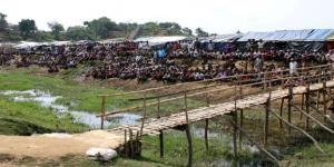 الأمم المتحدة تحث على وقف كل أشكال التحريض والاستفزاز في ميانمار