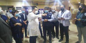 الصحة العالمية تدعو البلدان والشركات المصنعة لتقاسم اللقاحات مع مرفق كوفاكس