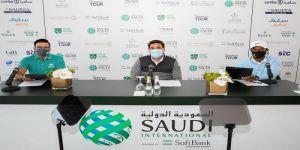 السعودية الدولية للجولف تواصل إثبات حضورها وقيمتها عالميا
