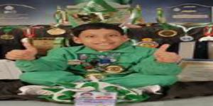 رحيل المعجزة السعودية السباح الأولمبي عبدالرحمن الحمدان