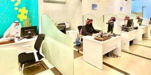 أمانة العاصمة المقدسة تحصل على الجائزة البرونزية لفئة تجربة العميل على مستوى الخليج العربي