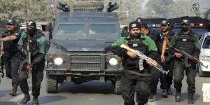 عملية أمنية شمال غربي باكستان تصرع إرهابيين في مقاطعة وزيرستان