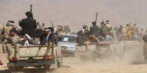 اليمن تكسر هجمات حوثية غرب مأرب وتكبدها خسائر فادحة