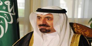 أمير نجران يقدم تعازيه لذوي آل سعد وآل بحري وآل مرشدة