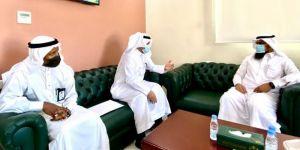 تقديم خدمات استشارية لرئاسة شؤون الحرمين لتصدي الهجمات السيبرانية