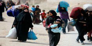 إرتفاع نسبة أعداد المحتاجين للمساعدات الانسانية في سوريا