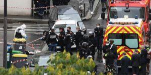 إحالة 14 متهماً في اعتداءات 2015 في باريس إلى محكمة جنائية