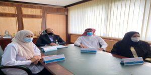 تجمع مكة الصحي وجامعة جدة يوقعان مذكرة تعاون مشترك