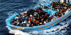 تونس تنقذ 24 مهاجرًا من الغرق في سواحل جزيرة قرقنة