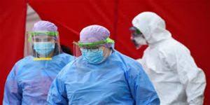 فلسطين تسجل 1555 إصابة جديدة بفيروس كورونا وحالة وفاة واحدة