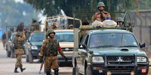 مصرع قيادي بارز في حركة طالبان على أيدي عناصر الأمن الباكستاني
