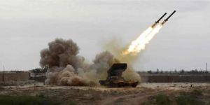 صقور السعودية يتصدون لصاروخ بالستي باتجاه الرياض و 6 طائرات مفخخة أطلقتها.مليشيا الحوثي المدعومة من إيران الإرهابية لاستهداف المدنيين والأعيان المدنية
