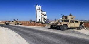 على مدار 24 ساعة القوات الأردنية الخاصة تطوق حدودها الشمالية والشرقية