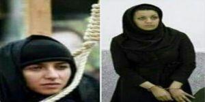 #ریحانه_جباری ضحية فقاعات الأمن الدولي وشاهدا على ميليشيات إيران الإرهابية