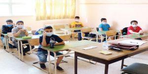 الأردن تعلق التعليم الحضوري لجميع المراحل في المدارس والجامعات