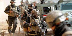 بضربات جوية ملاحقات أمنية عراقية لعناصر داعش الإرهابية