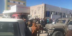 إنفجار لغم أرضي في تونس يصرع طفلين ويصيب والدتهما