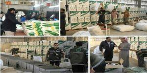 استجابة السعودية الإغاثية والإنسانية حدّت من حدوث مجاعة في العديد من الدول