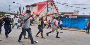 نيجيريا تعلن عن اختطاف جماعة مسلحة بمحافظة كادونا لـ 30 طالبًا