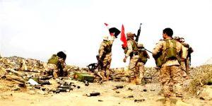 اليمن تحرر مواقع جديدة إحتلتها حوثة إيران غرب محافظة تعز