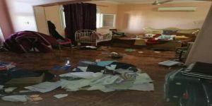 عصابات السودان المسلحة تقتحم دار مصحف إفريقيا الخيرية وسرقة تبرعاتها