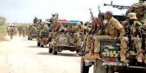 الصومال تستعيد مدينة مهداي من سيطرة مسلحي حركة الشباب