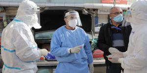 خلال الـ 24 ساعة الماضية 9192 إصابة جديدة بكورونا و 74 وفاة في الأردن
