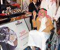 """وفاة رجل الأعمال """"محمد العلي العبد اللطيف"""" (الغزالي) في الرياض"""
