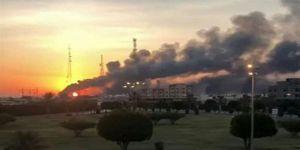مصر والإمارات تدينان الهجوم الإرهابي على مصفاة تكرير البترول في الرياض