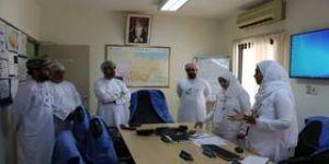 6 وفيات و733 إصابة جديدة بكورونا خلال الـ24 ساعة الماضية بسلطنة عمان