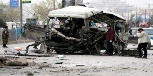 حركة طالبان المسلحة تقتل عناصر من الشرطة الأفغانية بإقليم هلمند