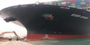موانئ تبادر بدعمها للخطوط الملاحية العالمية العالقة جنوب قناة السويس على ساحل البحر الأحمر