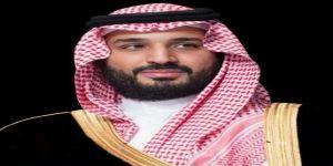 ولي العهد السعودي يُجري اتصالاً هاتفياً برئيس الوزراء الباكستاني