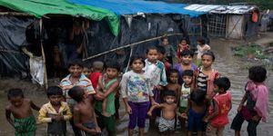 دعوة أممية لتسريع الدعم والمساعدات للاجئي الروهينجا في بنجلاديش