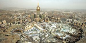 الحج تعلن إتاحة إصدار تصاريح العمرة عن طريق فنادق ساحات المسجد الحرام