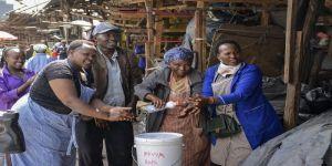 إصابات فيروس كورونا في أفريقيا تقترب من الـ 36ر4 ملايين