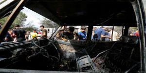 الأردن تدين الهجوم الإرهابي على مطار أربيل وسوق في بغداد