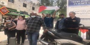 الإحتلال تعتقل مرشحين للانتخابات التشريعية المقبلة في القدس