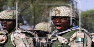 نيجيريا تقتص لضحاياها بقتل عناصر من بوكو حرام الإرهابية وتدمير ملاجئها في مومبار