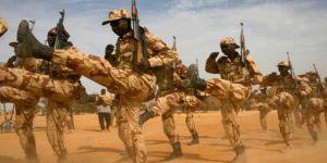 تشاد تعلن مقتل 300 مسلح في اشتباكات شمال البلاد