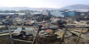 بسبب أعمال عنف مسلحة .. إثيوبيا تفرض حالة الطوارئ بإقليم أمهرة