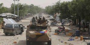 مقتل 31 جنديا في هجوم إرهابي شمال شرق نيجيريا