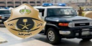 شرطة الرياض تحدد هوية طفلين وقائد مركبة استولوا على محتويات أحد الصناديق المخصصة لجمع الملبوسات