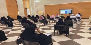 تعليم مكة يبادر بإطلاق حملة تقديم لقاح كورونا للمعلمين والمعلمات